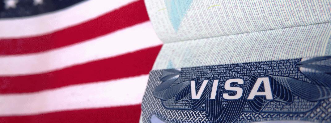 Туристическая виза в США - Агентство Limitless